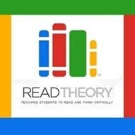Read Theory website