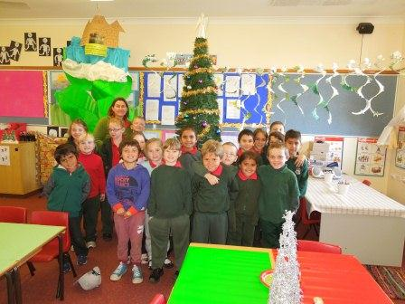 1j Christmas In July Dubbo West Public School